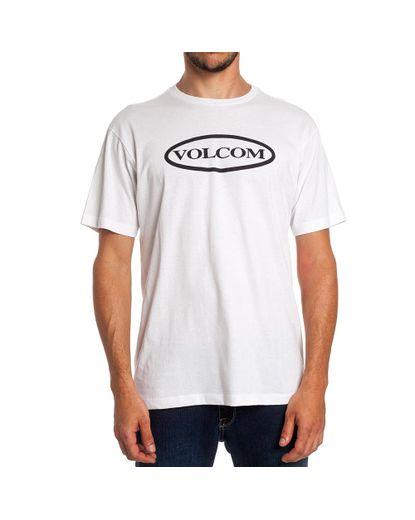 Camiseta Silk Tractor Masculino Volcom 278a40f6f47
