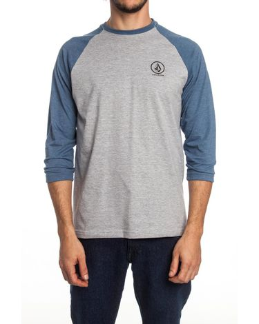 Camiseta-Especial-Manga-Media-SOLID-HEATHER-3---RAGLAN-Masculino-Volcom-02.14.0847.08.1