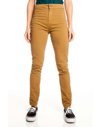 Calca-Sarja-LEGGING-HIGH---WAISTED-Feminino-Volcom-16.33.0284Z.07.1