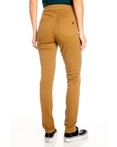 Calca-Sarja-LEGGING-HIGH---WAISTED-Feminino-Volcom-16.33.0284Z.07.2