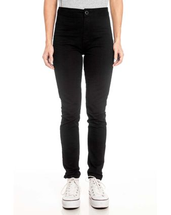 Calca-Sarja-Legging-HIGH---WAISTED-Feminino-Volcom-16.33.0290Z.11.1