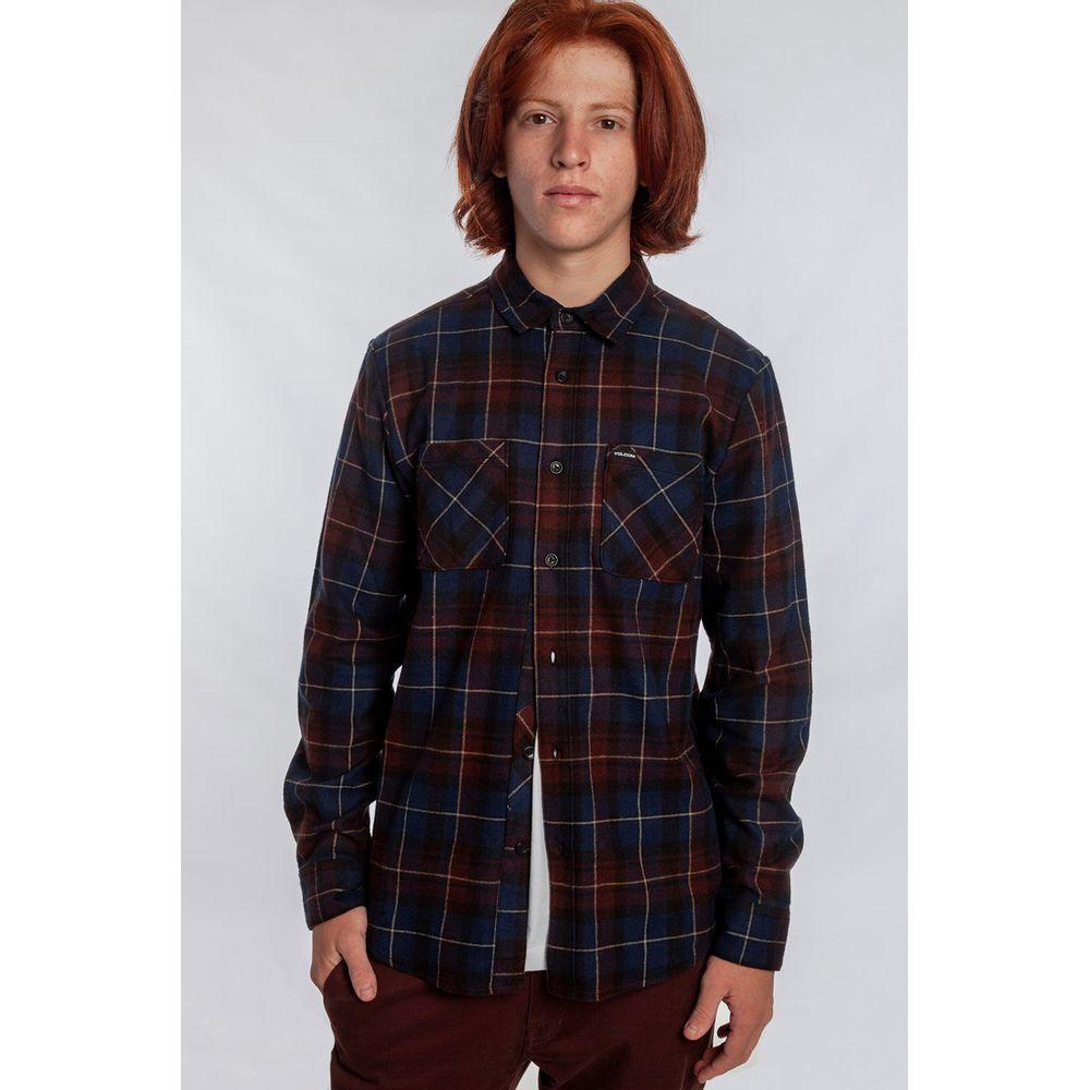 Camisa-Manga-Longa-Lumberg-Flannel-Importado-Masculino-Volcom-03.29.0193.02.1