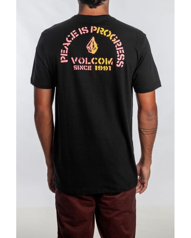 CAMISETA-MANGA-CURTA-SILK-PEACE-IS-PROGRESS-MASCULINO-VOLCOM-02.11.2009.11.2