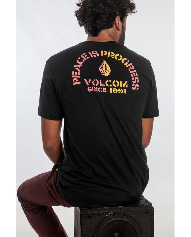 CAMISETA-MANGA-CURTA-SILK-PEACE-IS-PROGRESS-MASCULINO-VOLCOM-02.11.2009.11.3