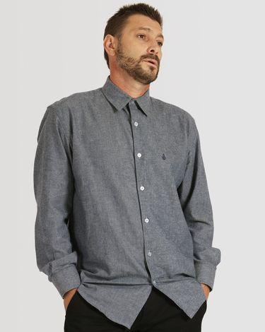 VLCM020002_Camisa-Volcom-Regular-Manga-Longa-Oxford-Azul