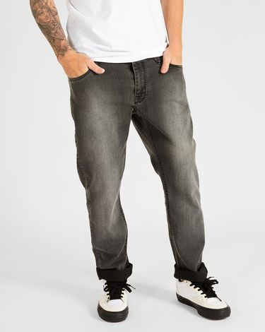 04.33.0629_Calca-Jeans-Volcom-Regular-Deep-Gray-Vorta-Denim