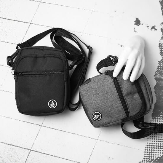 Volcom Brasil SHOULDER BAG
